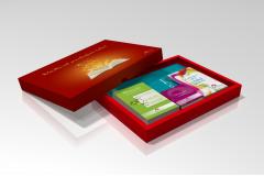 Kit Agenius® - Dedicat evolutiei tale